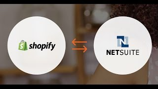 DEMO - Shopify-NetSuite - Connector - Inventory Export
