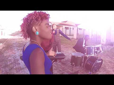 MY CREATOR by Cheng Lee [Official Video]
