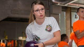 Konkretna Liga Bowlingowa - 6 kolejka
