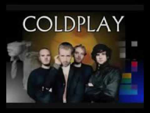 Lirik dan lagu coldplay the scientist