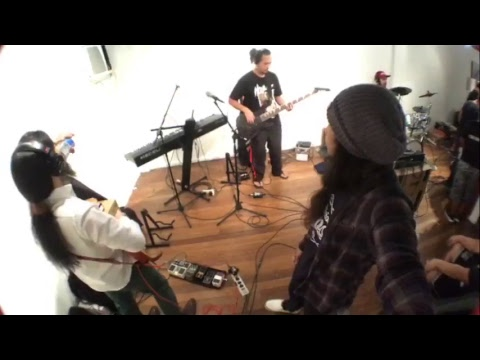 Live recording with WilaBaliW
