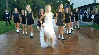 wEDDING IRISH DANCE