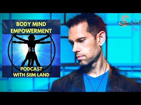 Why You Need GRIT to Reach Your Goals with Tom Bilyeu