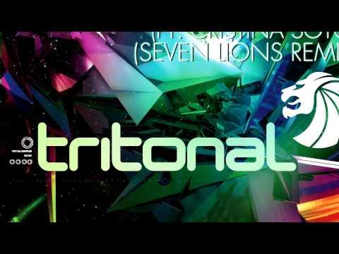 Tritonal - Still With Me (Ft. Cristina Soto) (Seven Lions Remix)