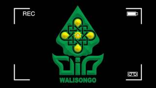 Logo UIN Walisongo TUTORIAL COREL DRAW
