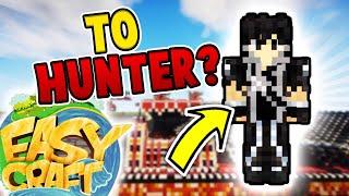 TO HUNTER CZY NIE HUNTER?! - MINECRAFT PARTY PL #1