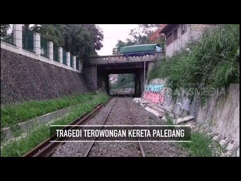 TRAGEDI TEROWONGAN KERETA PALEDANG | ON THE SPOT