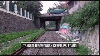 Download Video TRAGEDI TEROWONGAN KERETA PALEDANG | ON THE SPOT MP3 3GP MP4