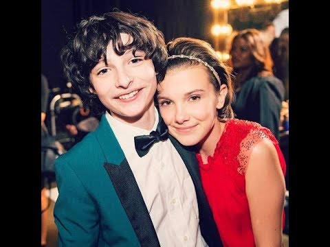 The Ultimate Fillie/Mileven Moments Compilation (Feat. Finn Wolfhard and Millie Bobby Brown)