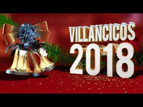Villancicos 2018 - Villancicos para celebrar esta Navidad
