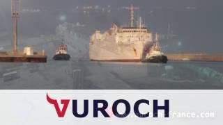 Auroch Worldwide Global Trade - Livestock export