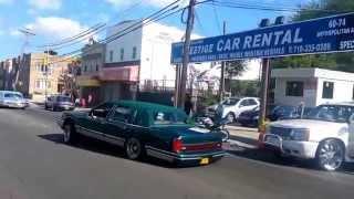 Pepboys Custom Car Show Brooklyn