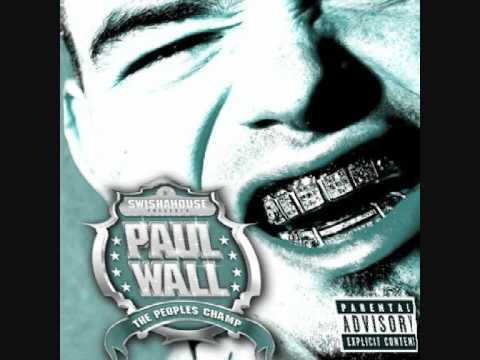 PAUL WALL FEAT.  ARCHIE LEE AND COOTA BANG GOT PLEX (CHOPPED AND SCREWED) (SLIPPED AND SLICED)