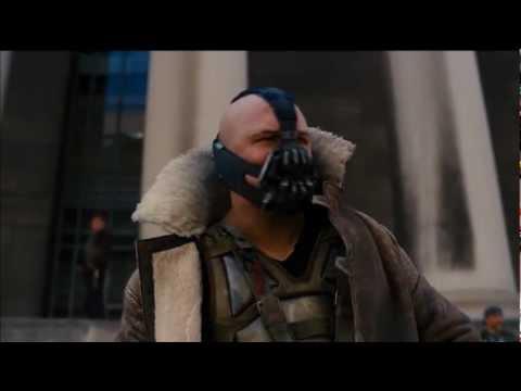 The Dark Knight Rises - Gotham