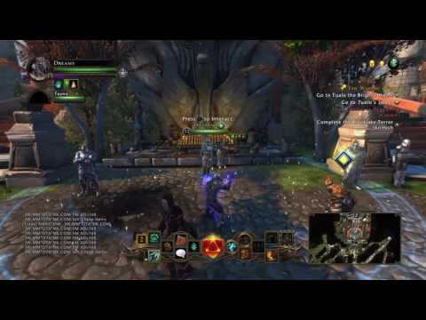 Neverwinter how to get the electric tiger