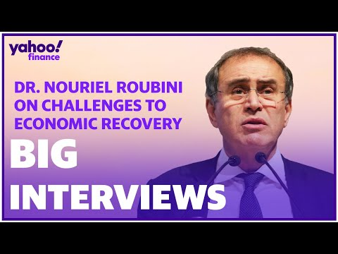 Roubini: 'My prediction for a Great Depression is not about 2020, but the decade of the 2020s'
