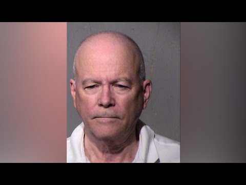 Prosecutor Speaks About Ex-priest Arrested In Tempe For Sex Crimes