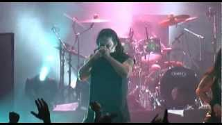 Blaze Bayley - Man On The Edge HD (The Night That Will Not Die DVD)