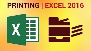 So Drucken Sie Tabellen in Excel-2016