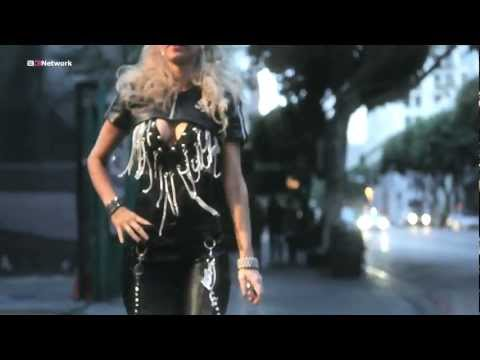 JES & RONSKI SPEED 'Can't Stop'