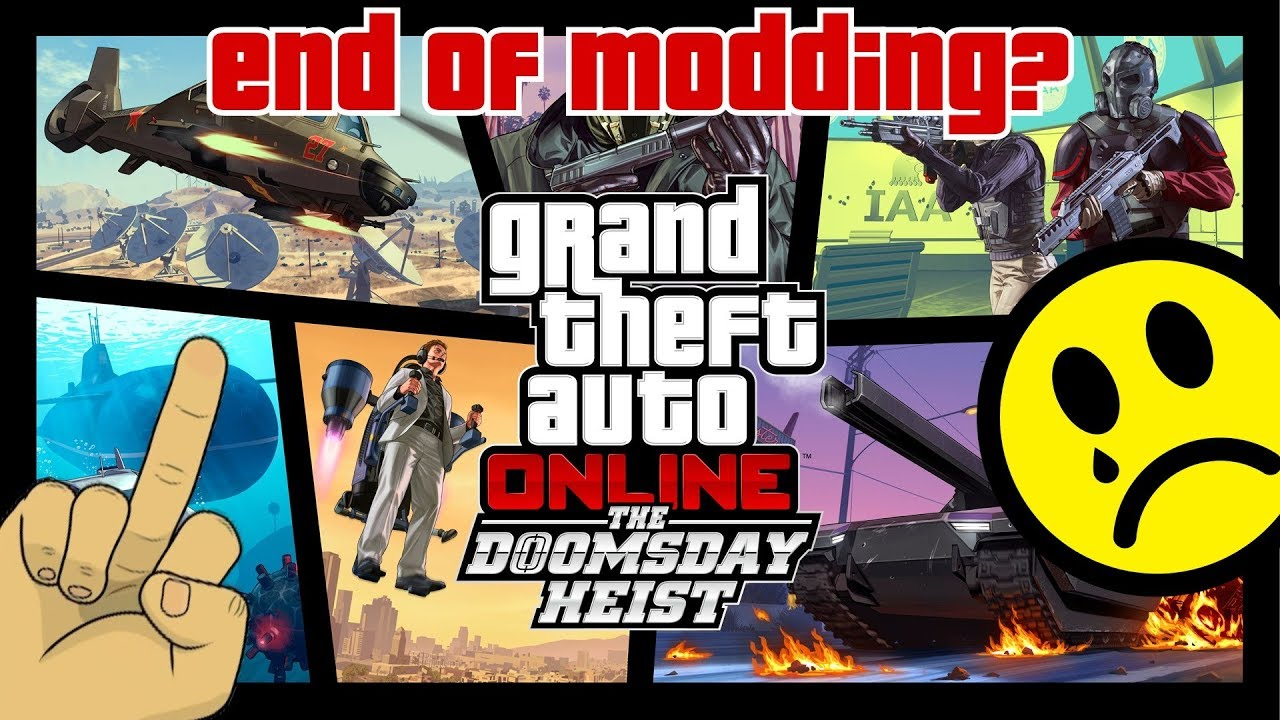 GTA 5 Online - Bad News: Xbox 360 Jobs Can't Be Bookmarked/Loaded Anymore  on Xbox One