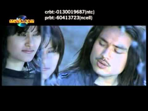 Nepali Pop Song Ft. Koshish Chhetri | Daiva | Music.Com