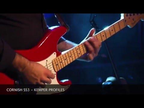 Rigbusters Kemper Profiles - Cornford MK50H & Cornish SS3 Live