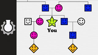 Repeat youtube video Your Family Tree Explained