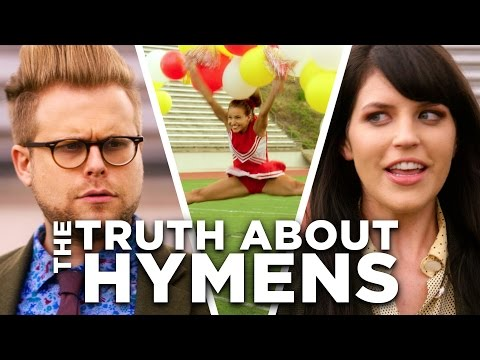 The Truth About Hymens And Sex Mp3