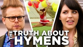 The Truth About Hymens And Sex thumbnail