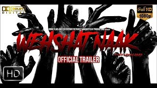 Weshat Naak - The Movie   Pakistani Horror Movie Official Trailer (2017)   [HD]     Reaction