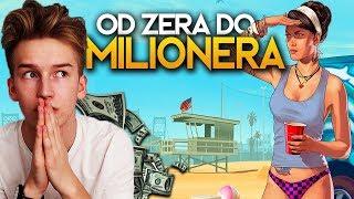 """GTA V """"OD ZERA DO MILIONERA"""" #27 - WIELKA POMYŁKA?!"""