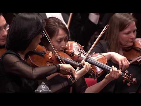 RCO Live - Berlioz Symphonie fantastique - III. Scène aux champs