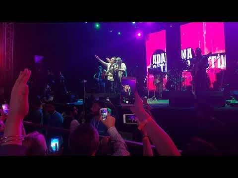 Erhan Güleryüz Serhan Kelleözü Adana gitar festivali-Akdeniz Akşamları