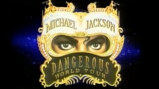 Michael Jackson - Dangerous: The Short Films (fragment)