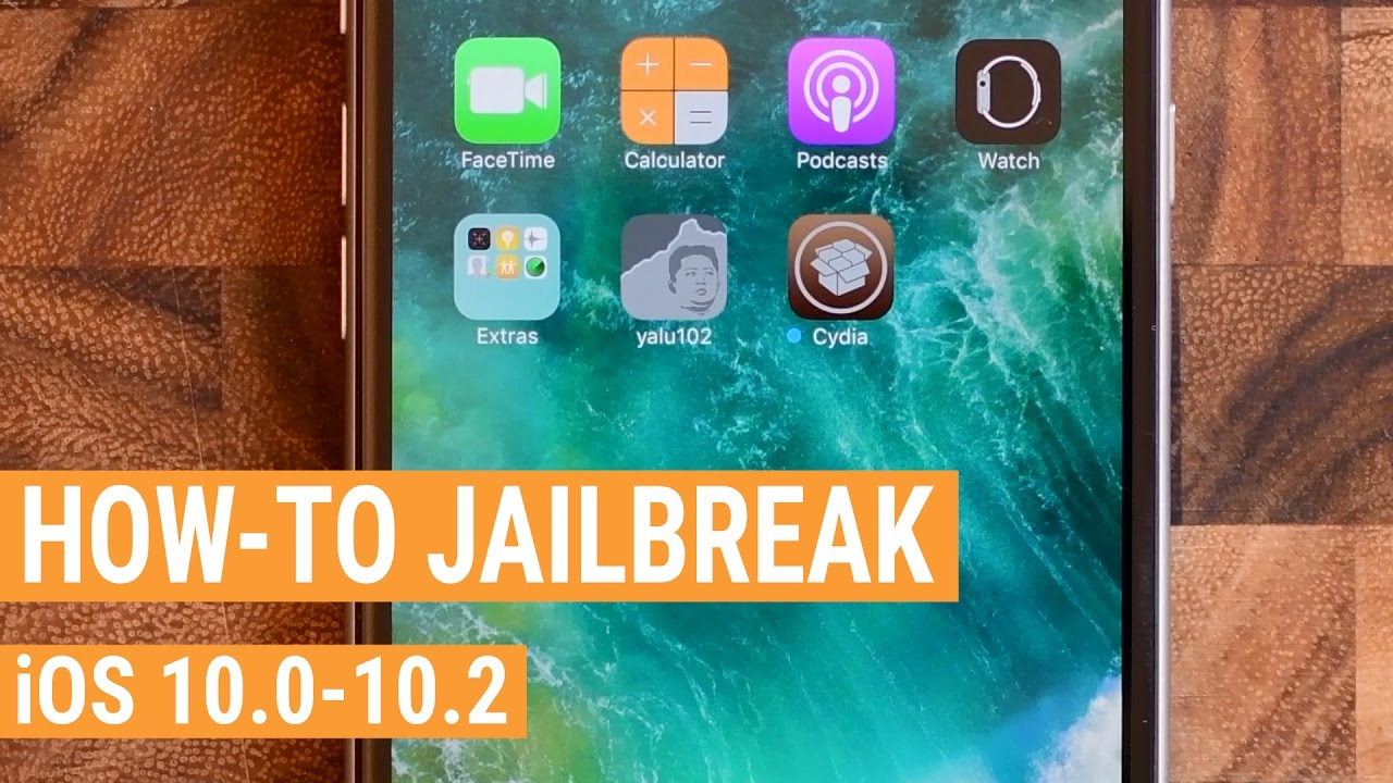 Taig 10 Download – Untethered jailbreak iOS 12 with Taig 10