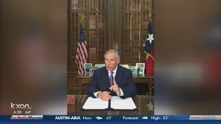 Sanctuary cities officially banned in Texas as SB4 becomes law
