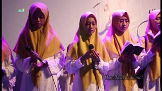 [11.14 MB] Mahalul Qiyam - Annida Mu'allimat Kudus