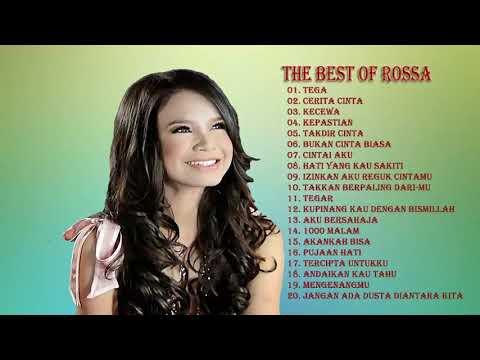 Kumpulan THE BEST OF ROSSA  FULL ALBUM
