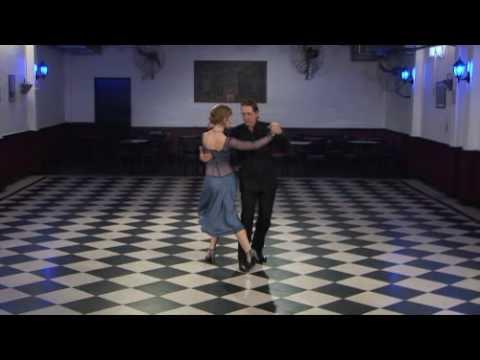 """Tango lernen mit DVD 5 """"Vals"""" - Deutsch"""