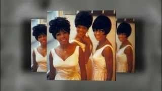THE SUPREMES just a little misunderstanding