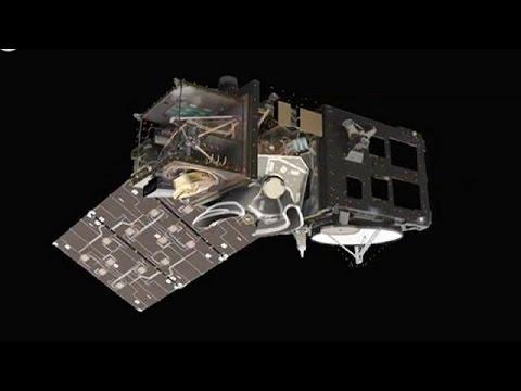 ESA Satellit Sentinel-3A: Erdbeobachtung der Superklasse - science