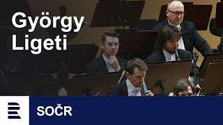 György Ligeti – Concert Românesc