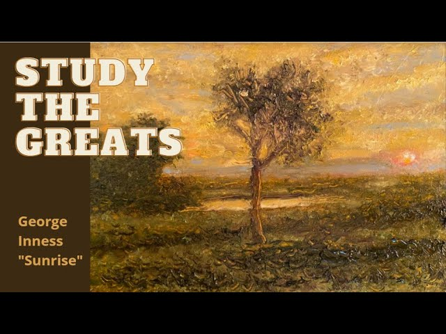Study the Greats Series: Episode 6