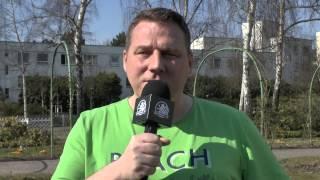 Wolfs Revier - Thema: Der Pokal ruft!   SPREEKICK.TV