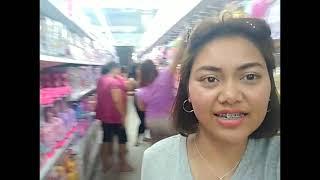 Sky King Mall in Silang Cavite ( baka ma copyright ako sa background music ng skyking ) Vlog #24