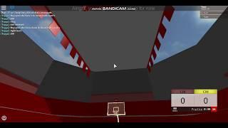 Roblox NBA-Phenom How to shoot half court's