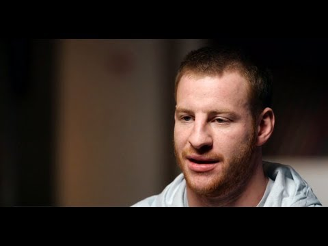 Carson Wentz on His Injury and His Message to Nick Foles & The Team | Postseason NFL Countdown
