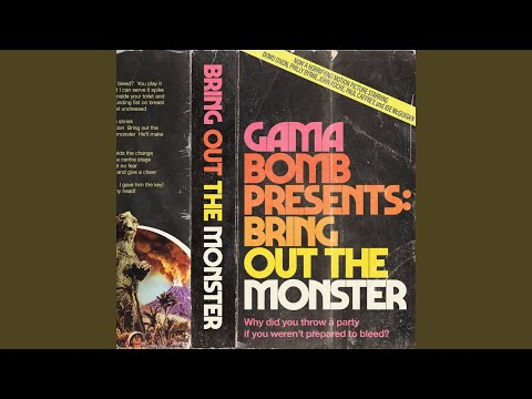 Bring out the Monster Mp3