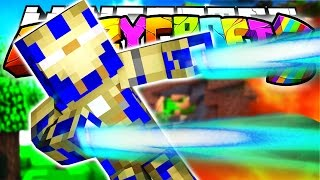 Minecraft Crazy Craft 3.0: The Best Iron Man? (Superheros Mod)! #110
